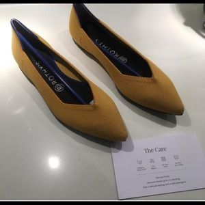 Rothy's Shoes - Rothy's The Point